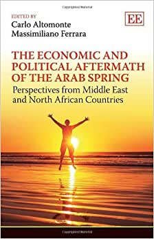 The Economic And Political Aftermath Of The Arab Spring: Perspectives From Middle East And North African Countries