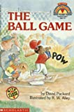 img - for The Ball Game (My First Hello Reader!) book / textbook / text book