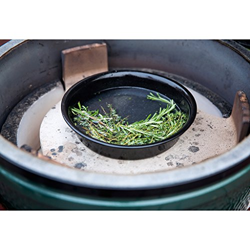 Big Green Egg Auffangschale rund / 9R -