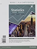 img - for Statistics for Business and Economics, Student Value Edition (12th Edition) by McClave, James T., Benson, P. George, Sincich, Terry (2012) Loose Leaf book / textbook / text book