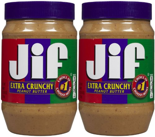 the positioning of jif peanut butter Save $1 off the purchase of jif peanut butter at walmart if you love peanut butter, now is your chance to save money when purchasing the product.