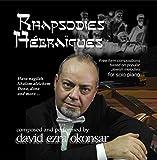 Rhapsodies Hebraiques