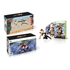 Street Fighter IV - Collectors Edition