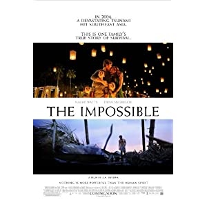 Movie Musings – The Impossible