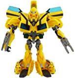 Transformers - 37976 - Figurine - Prime Revealers Deluxe - Bumblebee