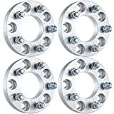 ECCPP (4) Wheel Spacers Adapters 1