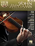 John Williams: Violin Play-Along Volume 38 (Hal Leonard Violin Play-Along)
