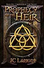 Prophecy of the Heir