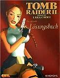 Tomb Raider 2  (Lösungsbuch)