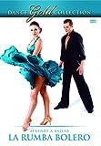 Aprende A Bailar Rumba Bolero - Dance Gold Collection [DVD]