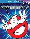 Ghostbusters/Ghostbusters 2 [Blu-ray]...