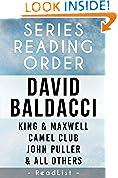 Series Reading Order