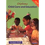 Diploma in Child Care and Education: Student Book (Heinemann child care)by Penny Tassoni