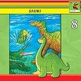 Sauri bei den Ichtys (Sauri 8)