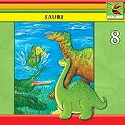 Sauri bei den Ichtys (Sauri 8) | Wolf Rahtjen
