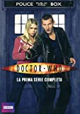 Doctor Who – Stagione 01 (4 Dvd) thumbnail