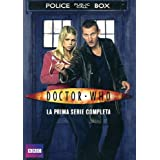Doctor Who - Stagione 01 (4 Dvd)di David Tennant
