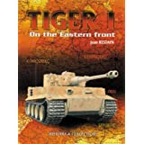 Tiger I on the Eastern Frontby Jean Restayn