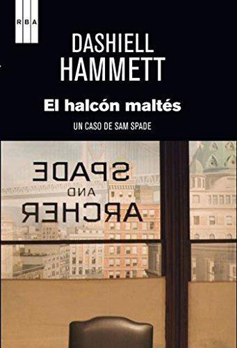 El Halcón Maltés descarga pdf epub mobi fb2