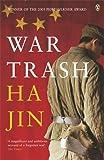 War Trash (0141023961) by Jin, Ha