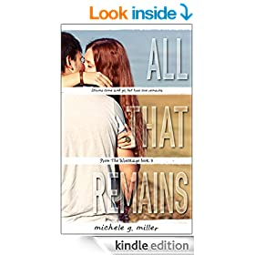 All That Remains (From The Wreckage Book 3)