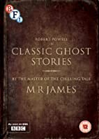 Classic Ghost Stories of M R James [DVD]