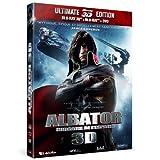 echange, troc Albator, corsaire de l'espace [Édition Ultimate - Blu-ray 3D + Blu-ray + DVD]