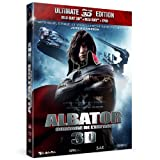Albator, corsaire de l'espace [�dition Ultimate - Blu-ray 3D + Blu-ray + DVD]