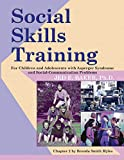 Social Skills Training for Children and Adolescents with Asperger Syndrome and Social-Communications Problems