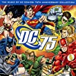 The Music of DC Comics: 75th AnniversaryCollection