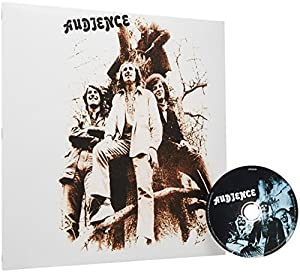 Audience Lp+CD [Vinyl LP]