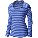 Mountain Hardwear Women's Butterlicious Long Sleeve Crew