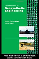 Thumbnail Fundamentals of Geosynthetic Engineering
