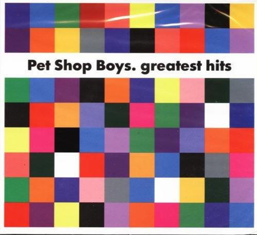 Pet Shop Boys - Best of - Zortam Music