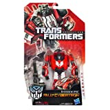 Sideswipe Fall of Cybertron Transformers Generations Deluxe Class Action Figure