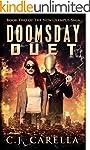 Doomsday Duet (New Olympus Saga Book 2)