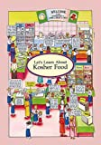 Let's Learn About Kosher Food