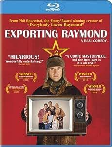 Exporting Raymond [Blu-ray]