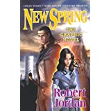 New Spring: the Graphic Novelby Robert Jordan