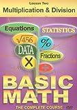 echange, troc Multiplication & Division [Import anglais]