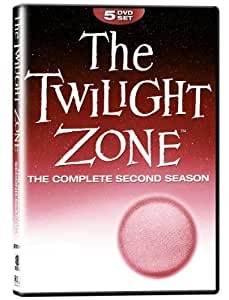 The Twilight Zone: Season 2 (Episodes Only Collection)