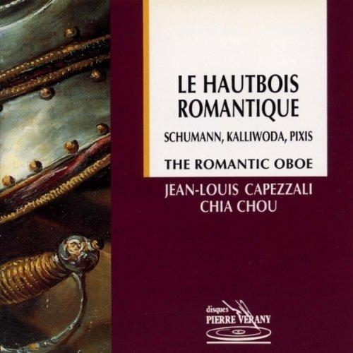 Hautbois romantique (Le) | Schumann, Robert (1810-1856)