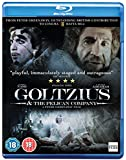 Goltzius and the Pelican Company [Blu-ray]