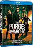 The Purge: Anarchy (Region A Blu-Ray) (Hong Kong Version) Chinese subtitled
