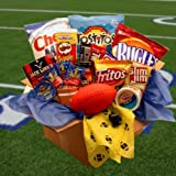 Military Care Package - Football Fanatic Care Package