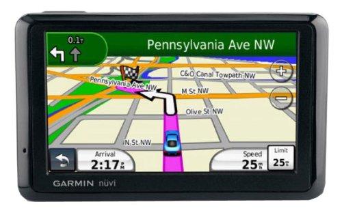 Garmin nüvi 1390Tpro Lifetime Map Update Navigatore incl. TMCpro (Display 10,9 cm (4,3 Pollici) , Europa 41, Bluetooth, Navigatore pedonale, Fotonavigazione)
