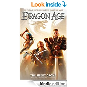 Dragon Age Volume 1: The Silent Grove (Dragon Age Graphic Novels)