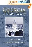 Georgia:: A State History (Making of America (Arcadia))