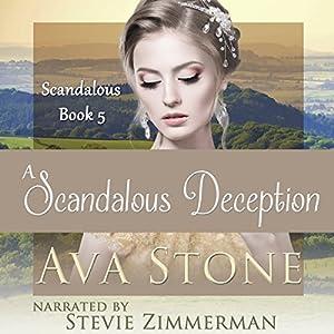A Scandalous Deception Audiobook