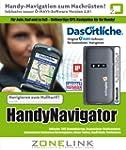 zoneLink - Handy Navigator mit �-NAVI 2